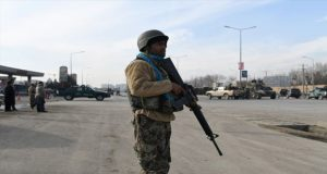 Kabul: 5 Killed in Suicide Attack Near HQs of Afghan Intel Agency