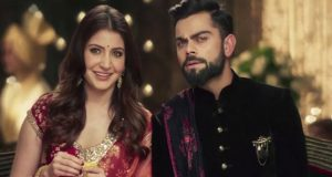 Kohli, Anushka to have a Punjabi Wedding in Italy