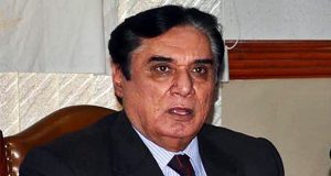 NAB Sends Summary for Appointment of Prosecutor General