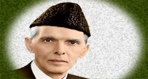 ISPR Releases Song to Pay Tribute to Quaid-e-Azam