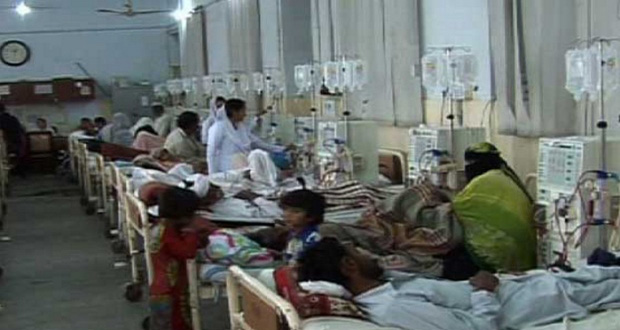 Influenza Has Claimed 24 Lives in Multan