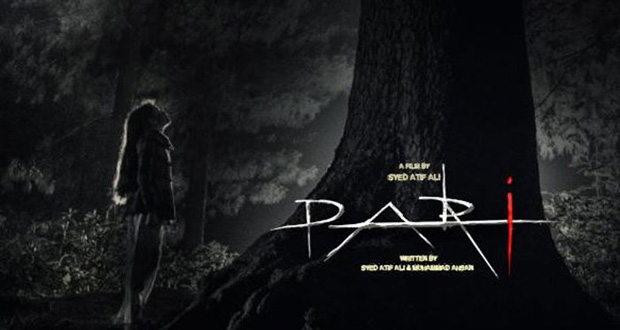 Pakistani Horror-Movie 'Pari' To Release in February