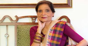 Last New Year Message of Zubaida Apa