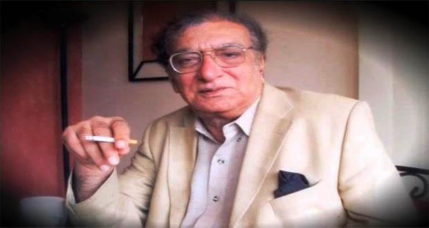Birth Anniversary of Ahmad Faraz Being Observed Today