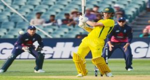 Head Lead Aussies to 1st ODI Win of The Series On England