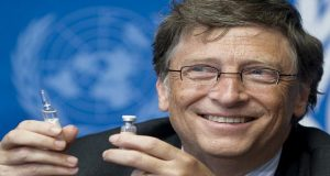 Bill Gates Announces Aid Increase For Pakistan