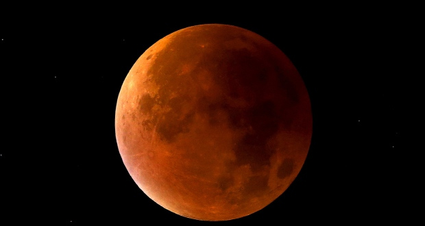 Century's Longest Lunar Eclipse to Show Up on July 27