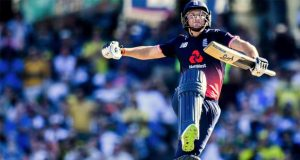 Jos Buttler Serves Up Series Victory Over Australia