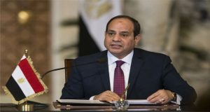 Sissi Likely To Run For Second Term As Egypt President