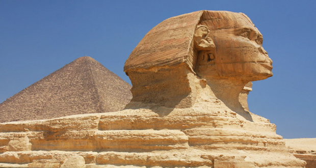 10 Ancient Civilizations Ever Existed