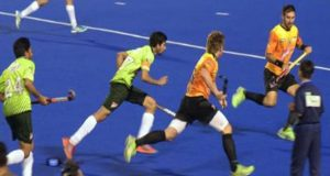 Hockey: Pakistan To Face W XI In 2nd Match Today