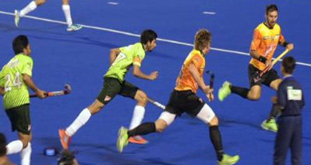 Hockey: Pakistan To Face W XI In 2nd Match On Sunday