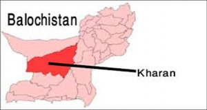 Three of A Family Killed in Kharan Road Accident