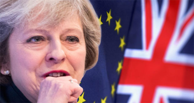 Brexit Bill Passes Final Stage in UK House of Commons