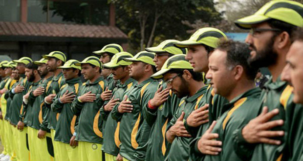 Pakistan to Take on India in Blind Cricket World Cup