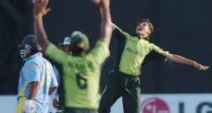 Under-19 W. Cup: Pak To Play Against India in Semis Tomorrow