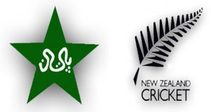 Second ODI: NZ To Chase 151 in 25 Overs on D/L Method