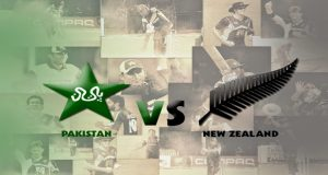 Pakistan Lose 2nd ODI Against New Zealand By 8 Wickets