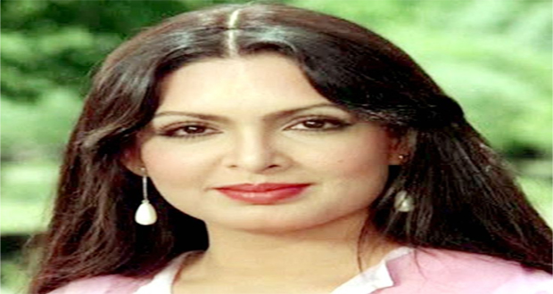 "Remembering ""Parveen Babi"" On Her 13th Death Anniversary"