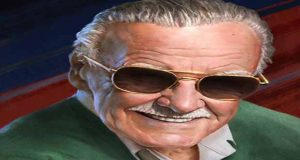 Comic Legend Stan Lee Accused of Sexual Assault