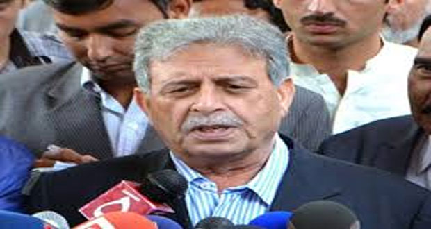 US, Its Defence Equipment Unreliable: Rana Tanveer