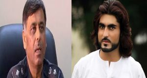 SSP Rao Anwar Submits Evidence in Naqeebullah Case