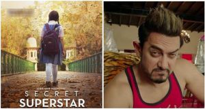 After Dangal, Aamir To Launch Secret Superstar in China