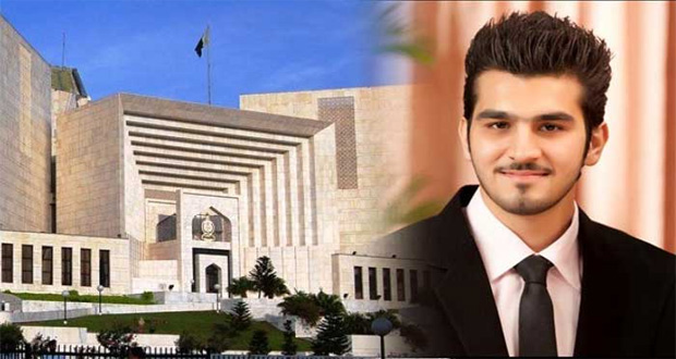 SC To Hear Shahzeb Murder Case in Karachi Registry Today