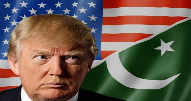 Pakistan Always Given Us 'Deceits and Lies': Trump