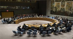 UN Security Council Mulls Trip To Afghanistan