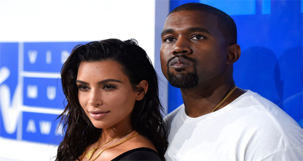 Kardashian And Kanye Name Their New Baby Chicago