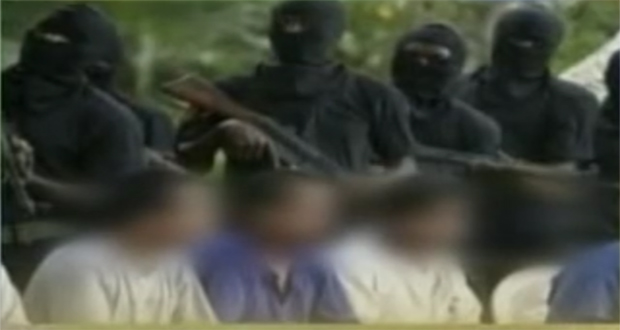 Kidnappers Abduct Foreigners in Nigeria