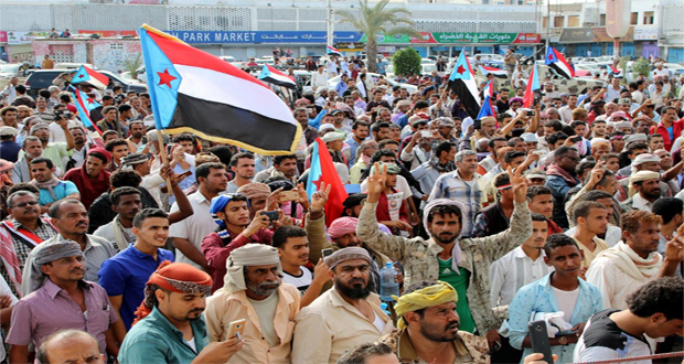 Separatists Takes Control of Aden, Yemen: Residents