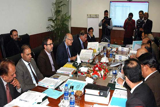 National Electricity Plan, Energy Policy in Final Stages: Leghari