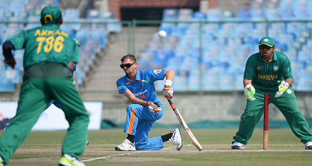 India Wins The Blind Cricket World Cup