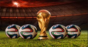 FIFA WC 2018:Group Qualification Scenario For Today