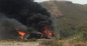 Helicopter Crash in US Kills Five