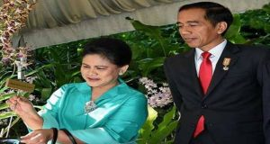 Indonesian President To Arrive Pakistan on January 26