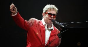 Elton John 'to go out With a Bang' on Final World Tour