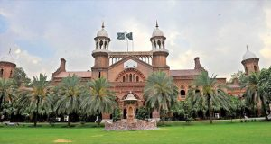 LHC Full Bench To Hear Petition Against Mall Road Sit-in Shortly