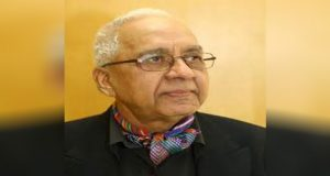 Renowned Poet Saqi Farooqi Passes Away In London