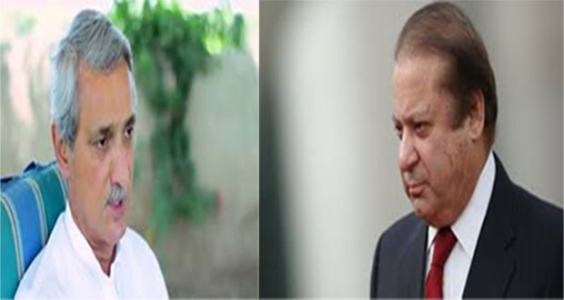 SC Reissues Notice To Nawaz in Disqualif. Under Article 62