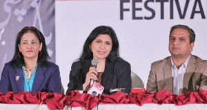 Mother Languages Literature Festival Begins in Islamabad