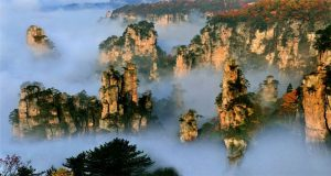 15 Amazing Places On Earth