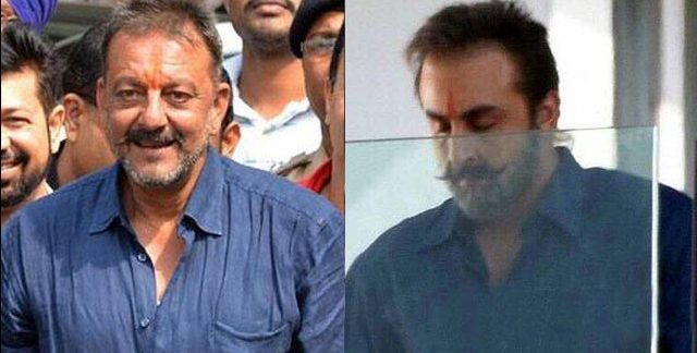 Sanju Teaser Will Be Released on April 24
