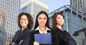 Companies with gender diversity are More Likely To Succeed: Study