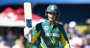 De Kock Ruled Out as South Africa's Injury Crisis Deepens