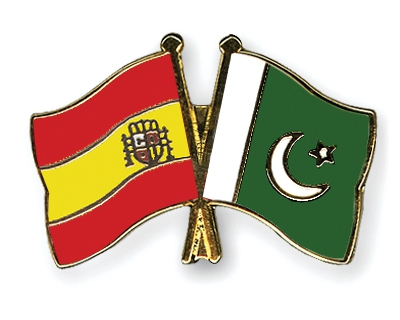 Pakistan Spain To Cooperate In All Fields