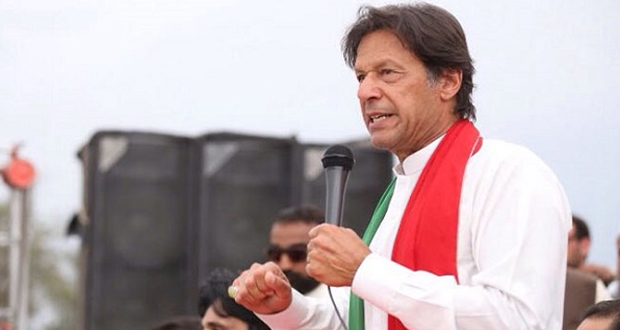 Imran Claims Change in Punjab After 2018 Polls