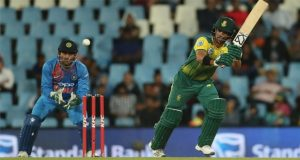 2nd T20: Klaasen, Duminy Guides SA To Victory On India